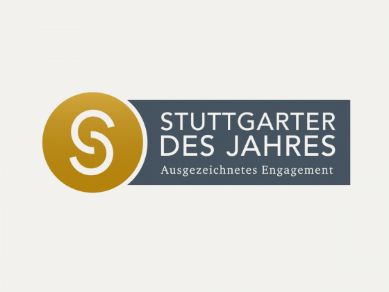 stuttgarterin des jahres 560x420 - Marlis Brönner ist Stuttgarterin des Jahres 2017