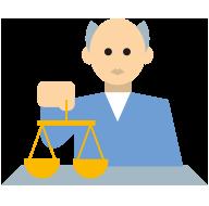 schoeffen - Personen im Strafprozess