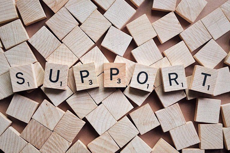 support 2355701 1920 1 768x512 - Die wichtige Tätigkeit der Psychosozialen Prozessbegleitung