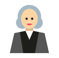 nebenklagevertretung - Personen im Strafverfahren